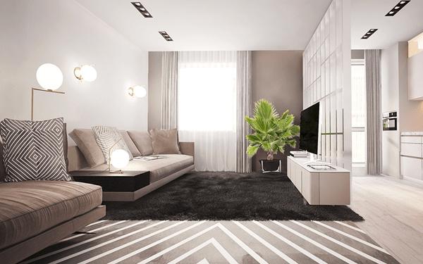 Снять квартиру посуточно в Севастополе: квартиры