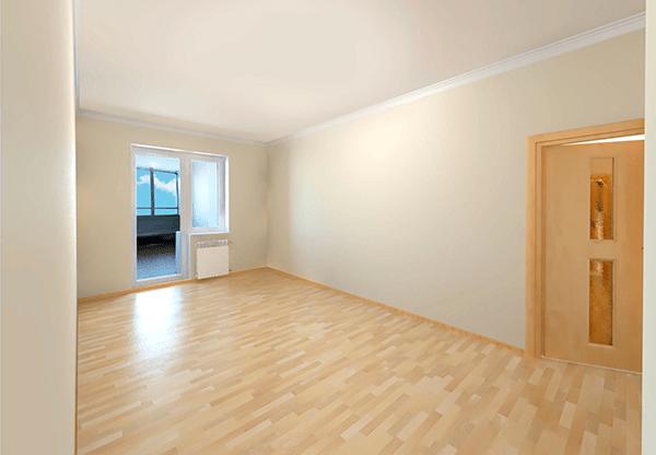 комнатная квартира в новостройке 54 квм на продажу в