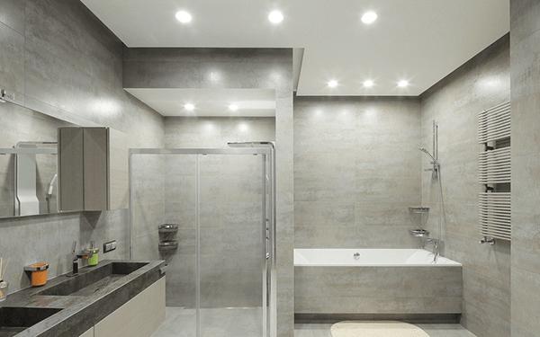 реальные фото 200 ванной комнаты 2019 лучшие примеры и
